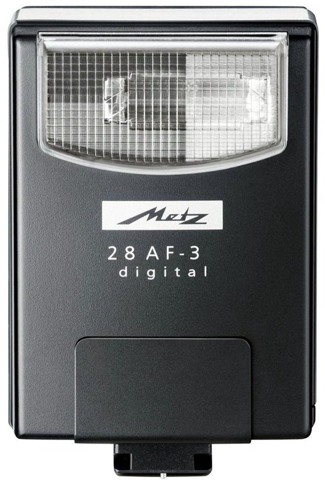 Metz lampa błyskowa 28 AF 3 do Minolta