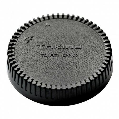 Tokina BC-F Canon dekielek tylny