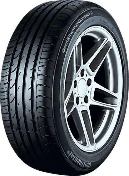 Continental ContiPremiumContact 2 185/55 R15 82 T