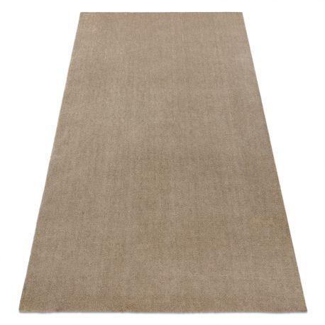 Nowoczesny dywan do prania LATIO 71351050 beż 60x115 cm