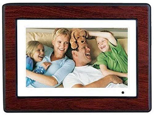 """LiteOn HP cyfrowa ramka na zdjęcia (wyświetlacz 17,8 cm (7"""")"""