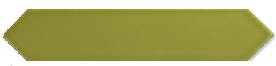 Arrow Apple 5x25 płytka ścienna zielona