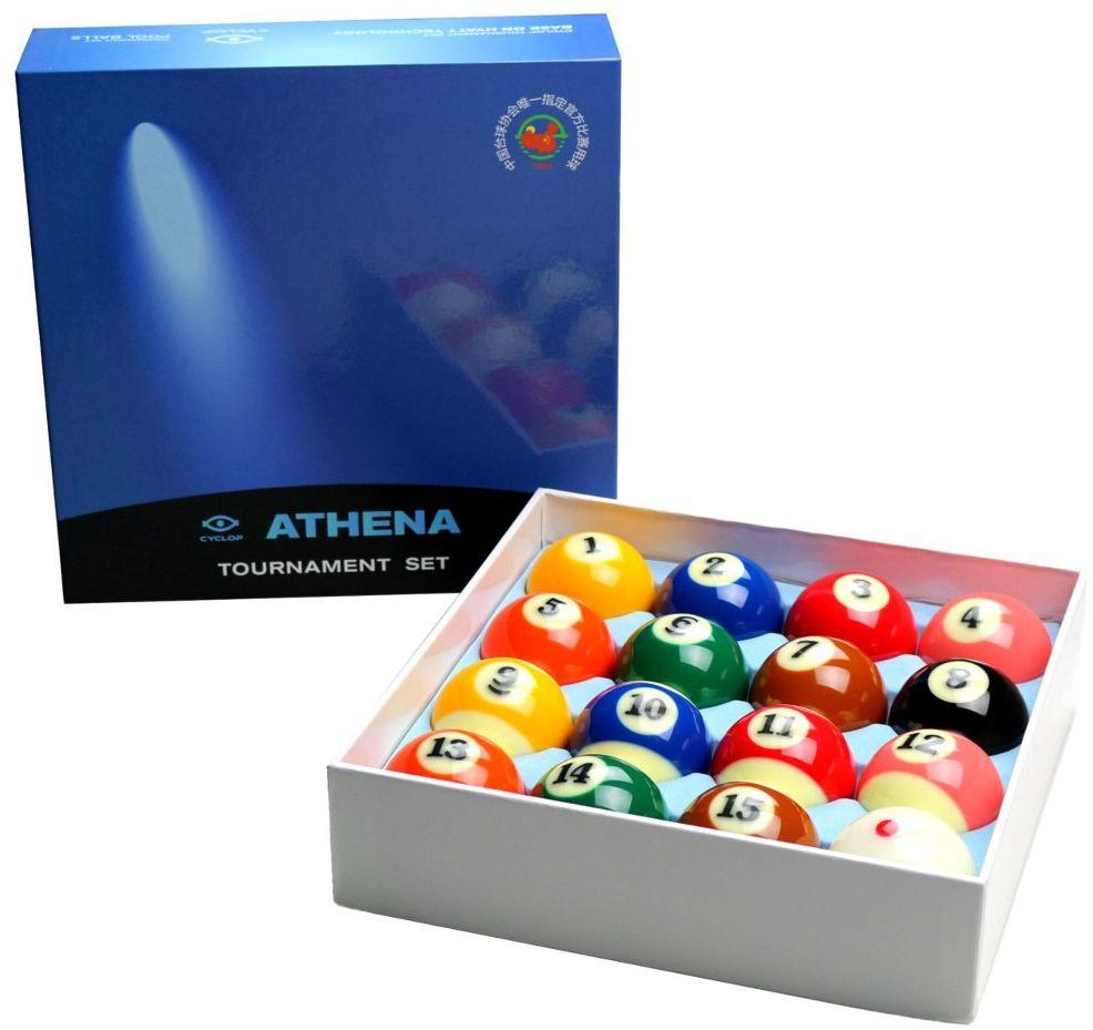 Bile pool Cyclop Athena Tournament 57.2 mm