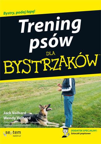 Trening psów dla bystrzaków - Ebook.