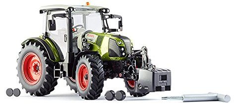WIKING 7811 - Claas Arion 420, pojazdy