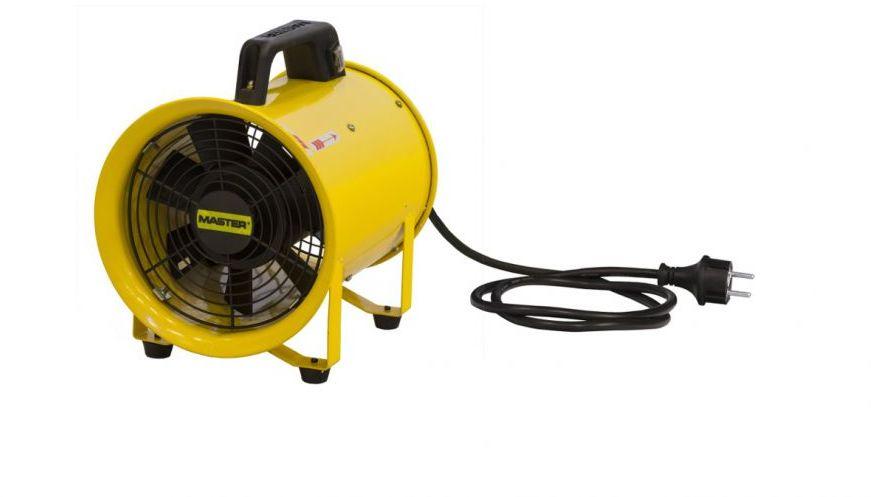 Wentylator - cyrkulator przemysłowy Master BLM 4800 ** WYSYŁKA GRATIS 24h! **