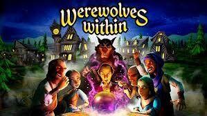 Werewolves Within (PC) Steam