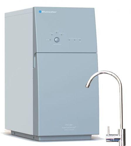 Hydropure Bluewater Pro - Filtr do wody przepływowy odwrócona osmoza z wieczystą gwarancją
