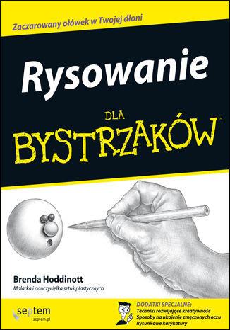 Rysowanie dla bystrzaków - Ebook.