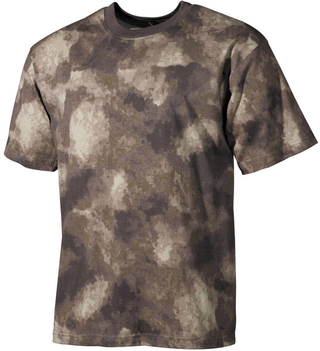 Koszulka T-shirt MFH HDT Camo (00104P)