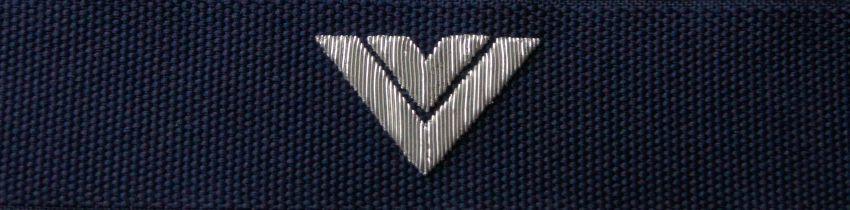 Otok do czapki garnizonowej Służby Więziennej - starszy sierżant (MIL791) SR