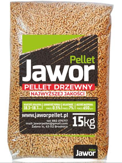Jawor Pellet