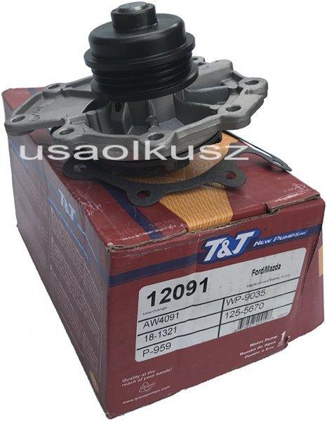 Pompa wody Mazda MPV 2,5 / 3,0 2000-2003