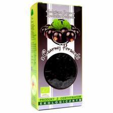 Herbatka z czarnej porzeczki BIO 100 g Dary Natury