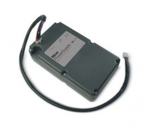 Nice akumulator 24V 7.2Ah z wbudowaną kartą ładowania (do BAR i SIGNO)