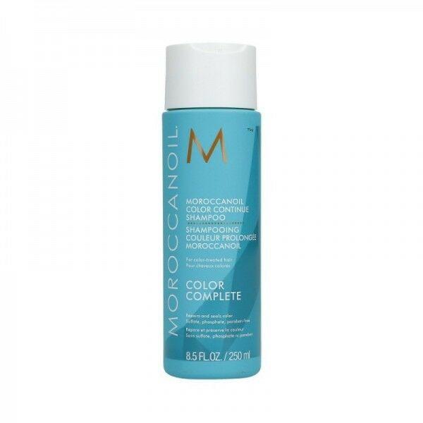 Moroccanoil Color Continue 250ml Szampon do włosów farbowanych SZYBKA WYSYŁKA