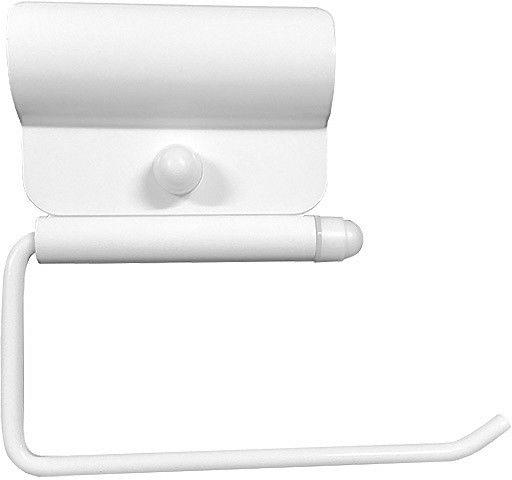 Uchwyt na papier toaletowy do poręczy dla niepełnosprawnych Faneco fi 32 SW B