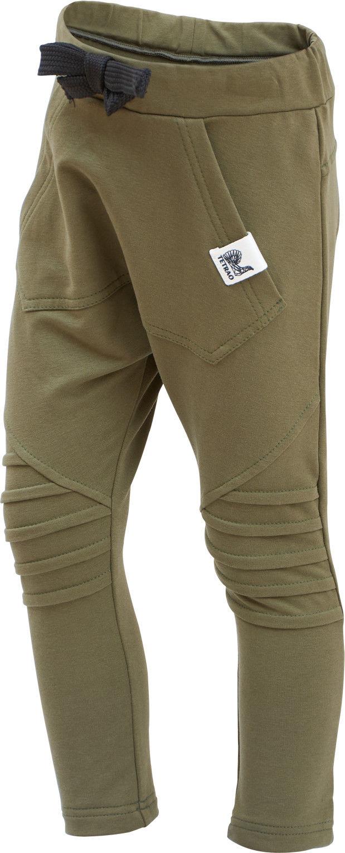 Spodnie dresowe dziecięce TETRAO cienkie