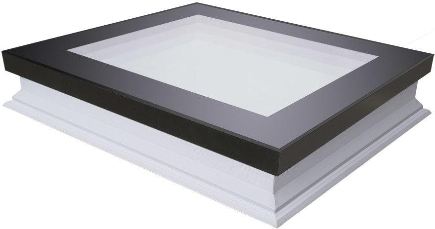 Okno do płaskiego dachu DXF DU6 Fakro