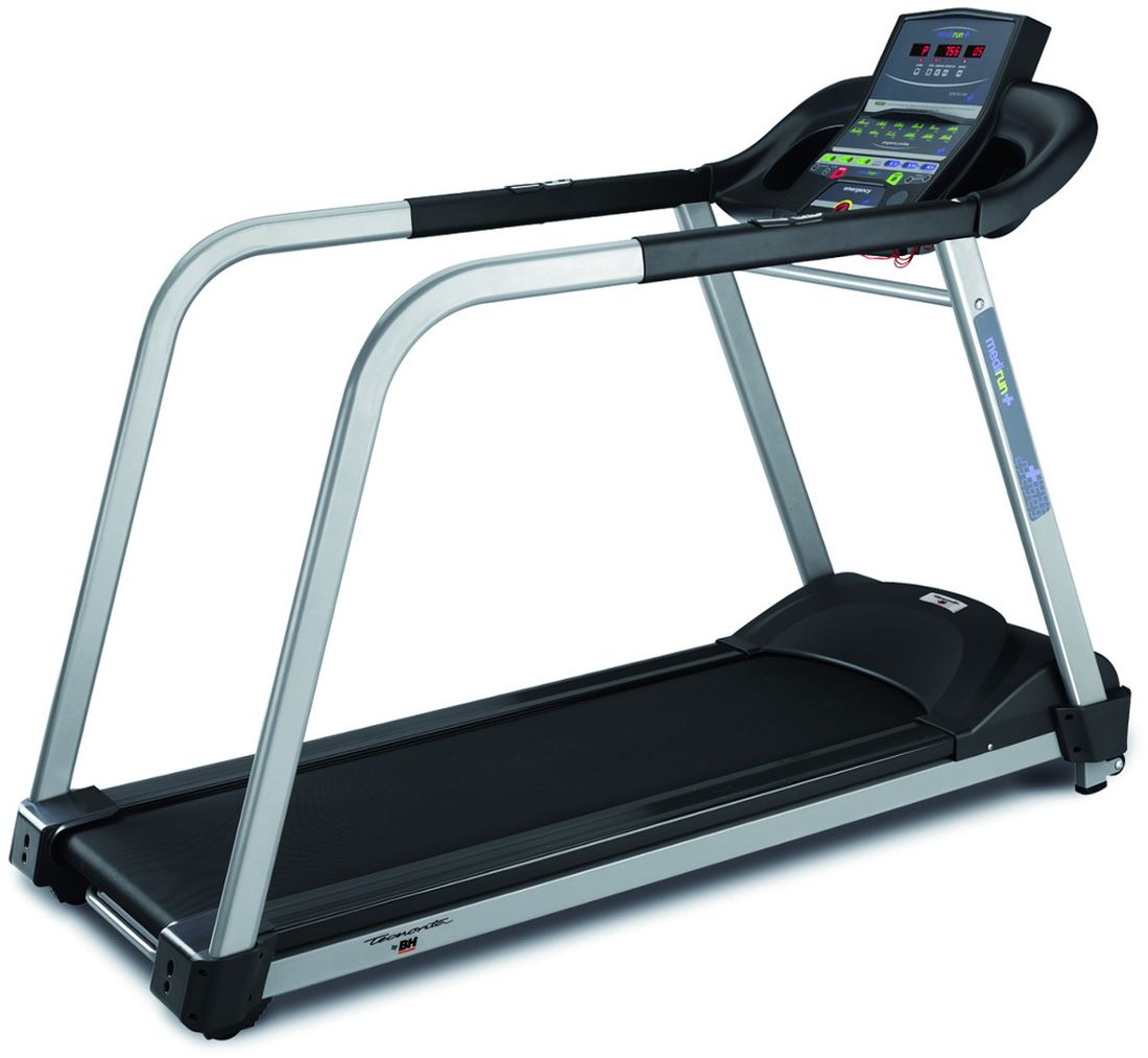 Bieżnia Treningowa Medirun YG6463 BH Fitness