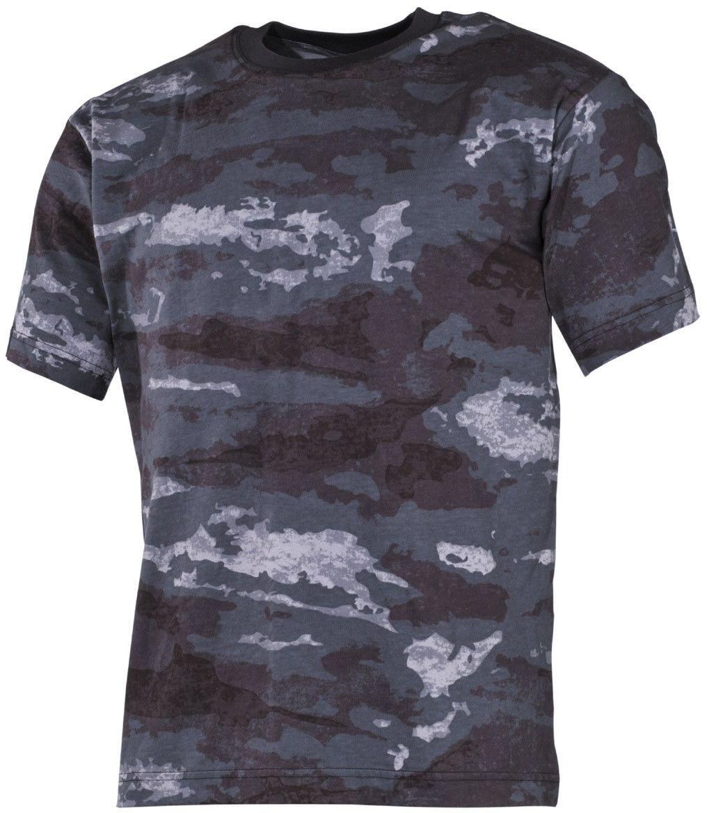 Koszulka T-shirt MFH HDT Camo LE (00104H)