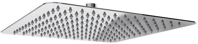 Excellent deszczownica Slim 40x40 cm chrom AREX.3042CR