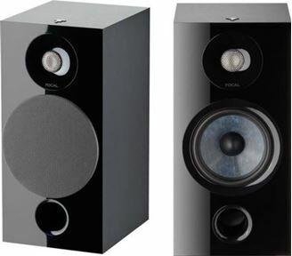 FOCAL CHORA 806 Kolumna Podstawkowa Black+ UCHWYTorazKABEL HDMI GRATIS !!! MOŻLIWOŚĆ NEGOCJACJI  Odbiór Salon WA-WA lub Kurier 24H. Zadzwoń i Zamów: 888-111-321 !!!