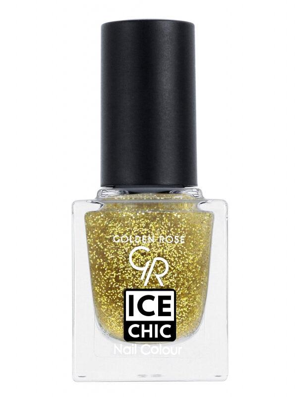 Golden Rose - ICE CHIC Nail Colour - Lakier do paznokci - 102