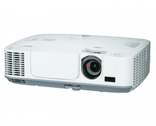 Projektor NEC M311X + UCHWYTorazKABEL HDMI GRATIS !!! MOŻLIWOŚĆ NEGOCJACJI  Odbiór Salon WA-WA lub Kurier 24H. Zadzwoń i Zamów: 888-111-321 !!!
