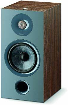 FOCAL CHORA 806 Kolumna Podstawkowa Dark Wood+ UCHWYTorazKABEL HDMI GRATIS !!! MOŻLIWOŚĆ NEGOCJACJI  Odbiór Salon WA-WA lub Kurier 24H. Zadzwoń i Zamów: 888-111-321 !!!