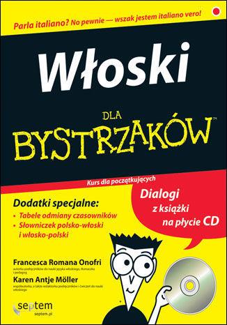 Włoski dla bystrzaków - Ebook.