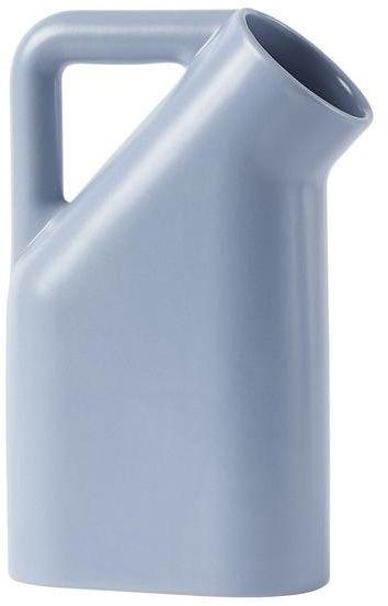 Muuto TUB Dzbanek - Wazon - Niebieski Pale Blue