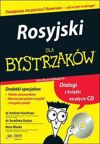 Rosyjski dla bystrzaków - Ebook.