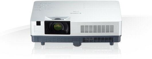 Projektor CANON LV-7292A+ UCHWYTorazKABEL HDMI GRATIS !!! MOŻLIWOŚĆ NEGOCJACJI  Odbiór Salon WA-WA lub Kurier 24H. Zadzwoń i Zamów: 888-111-321 !!!
