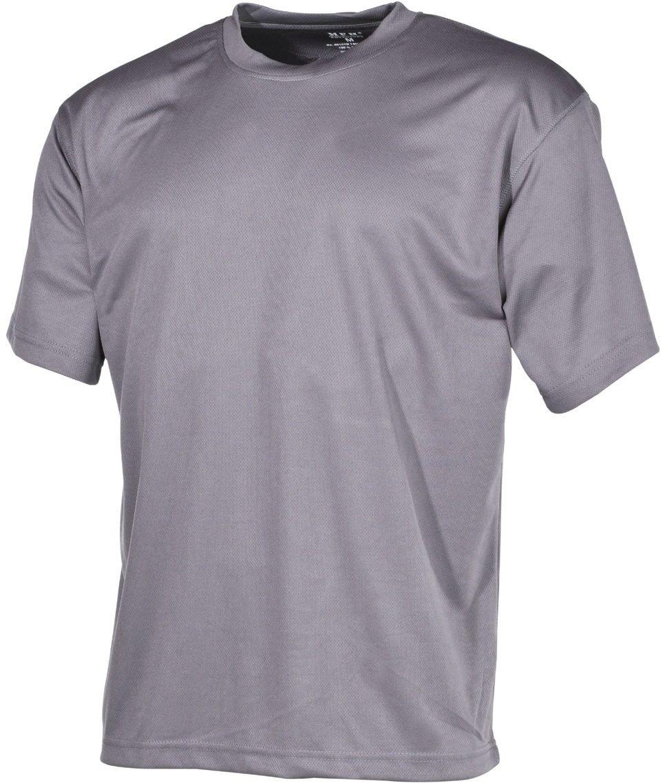 Koszulka T-shirt MFH Tactical Urban Grey (00107M)