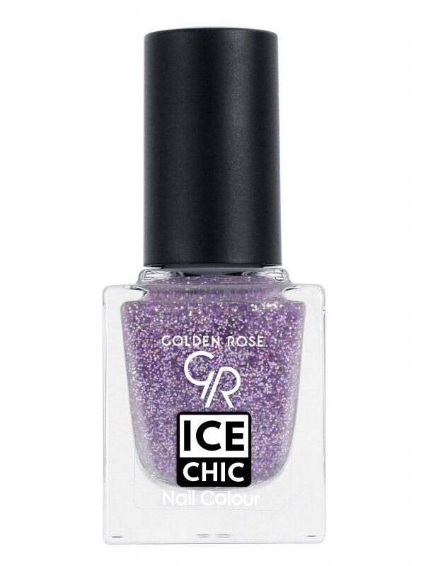 Golden Rose - ICE CHIC Nail Colour - Lakier do paznokci - 103