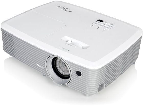 Projektor Optoma W400 - DARMOWA DOSTWA PROJEKTORA! Projektory, ekrany, tablice interaktywne - Profesjonalne doradztwo - Kontakt: 71 784 97 60. Sklep Projektor.pl