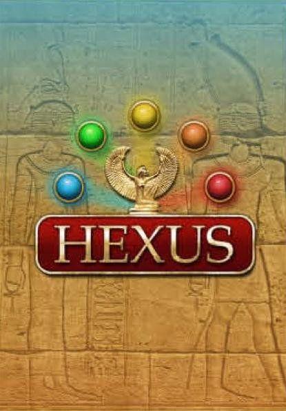Hexus (PC) klucz Steam