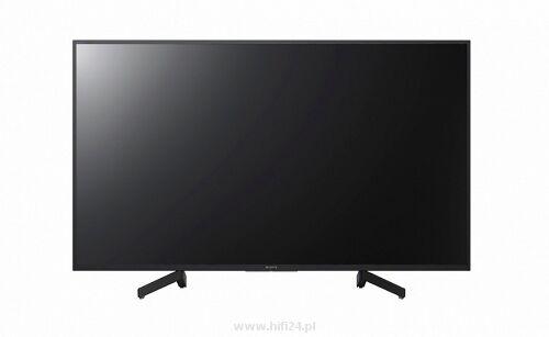 Monitor Sony FWD-55X70G/T + UCHWYTorazKABEL HDMI GRATIS !!! MOŻLIWOŚĆ NEGOCJACJI  Odbiór Salon WA-WA lub Kurier 24H. Zadzwoń i Zamów: 888-111-321 !!!