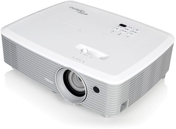 Projektor Optoma W400+ DARMOWA DOSTWA PROJEKTORA! Projektory, ekrany, tablice interaktywne - Profesjonalne doradztwo - Kontakt: 71 784 97 60. Sklep Projektor.pl