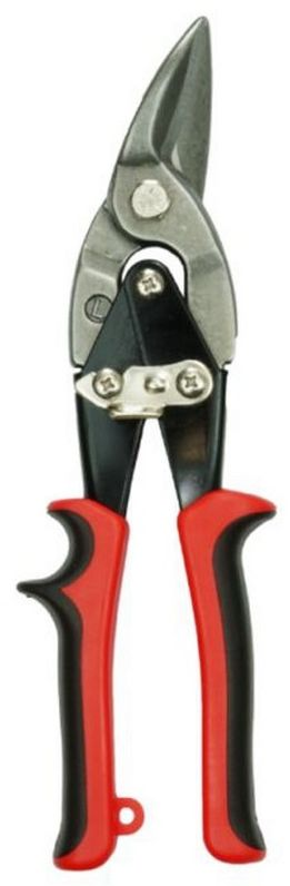 DEDRA Nożyce do blachy lewe 250mm (12P002)