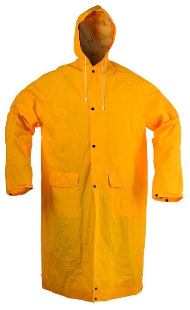 Płaszcz przeciwdeszczowy PPN r. XL