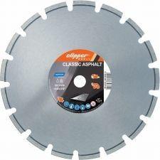 TARCZA DIAMENTOWA CLIPPER 350*25.4 CLASSIC ASPHALT, NORTON(k-diament-350-50)
