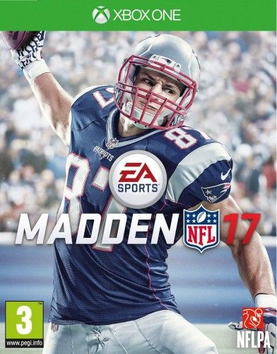 Madden NFL 17 XOne