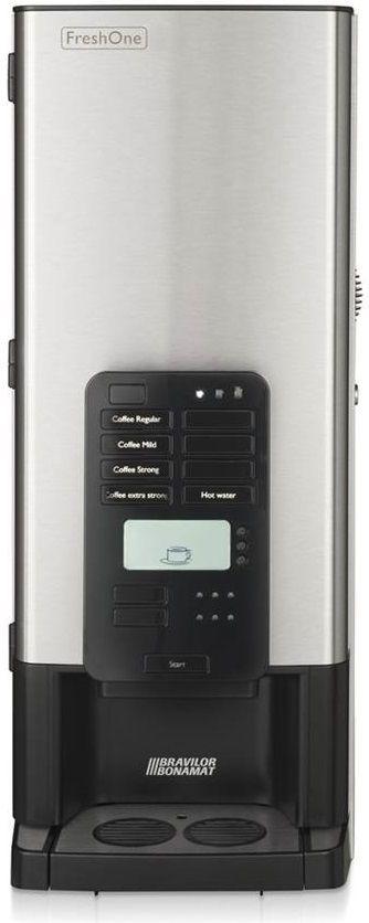Automat na kawe mieloną typu Fresh Brew 1 pojemnik 20L /h 2300W