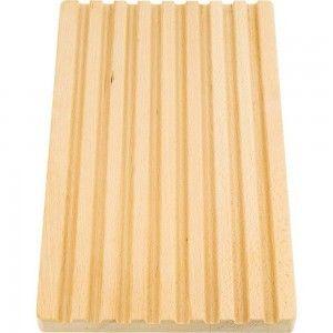 Deska drewniana do chleba 400x250 mm 343400