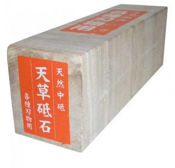 Kamień naturalny do ostrzenia 800-1000 KW-203