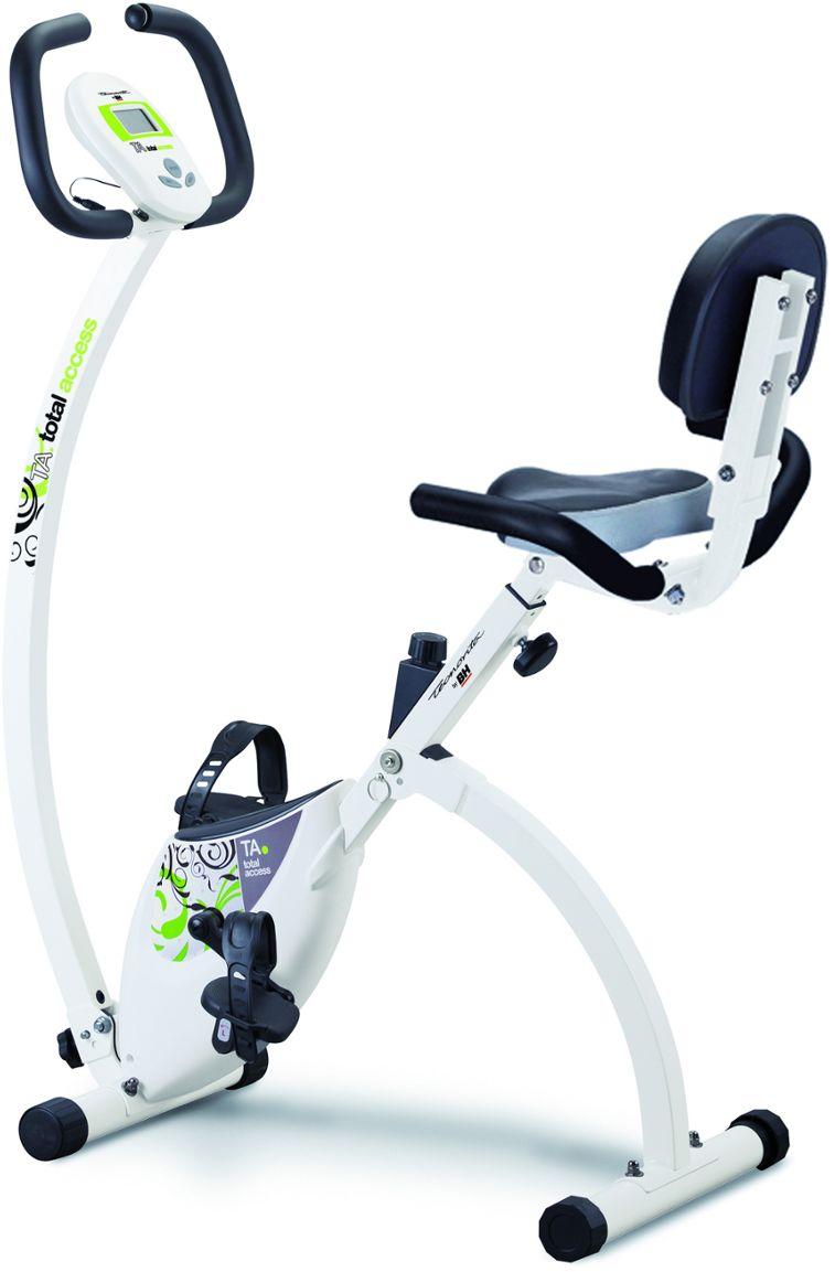 Rower Treningowy Magnetyczny Total Access YF92 BH Fitness