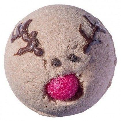 Run Rudolph Run kula do kąpieli
