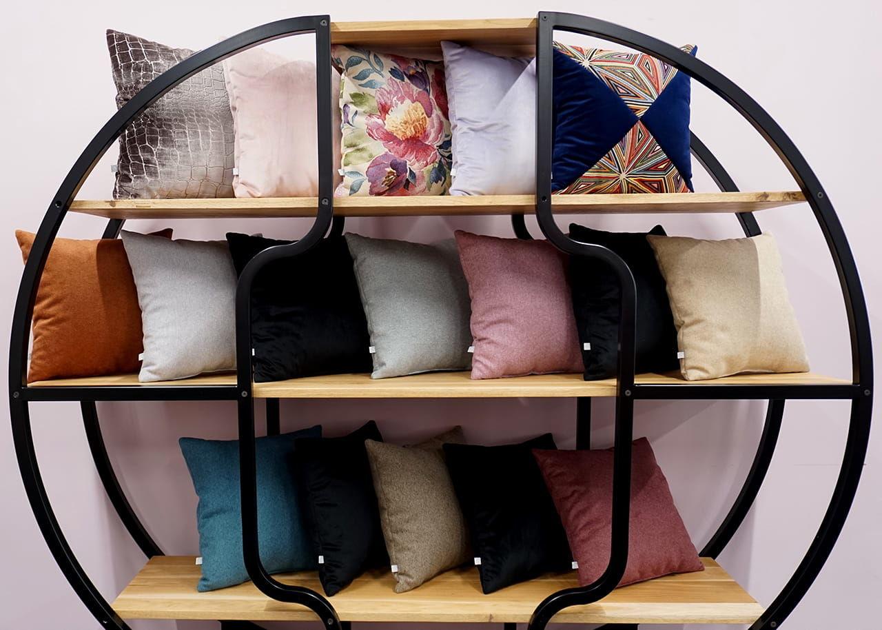 Poduszka ozdobna/dekoracyjna do salonu sypialni pokoju
